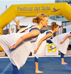 "Riccione ""on air"": Festival del Sole"