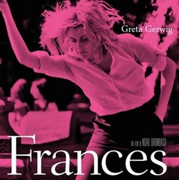 "Riccione Cinema D'Autore al CinePalace: ""Frances Ha"" (USA/2012) di Noah Baumbach (86')"
