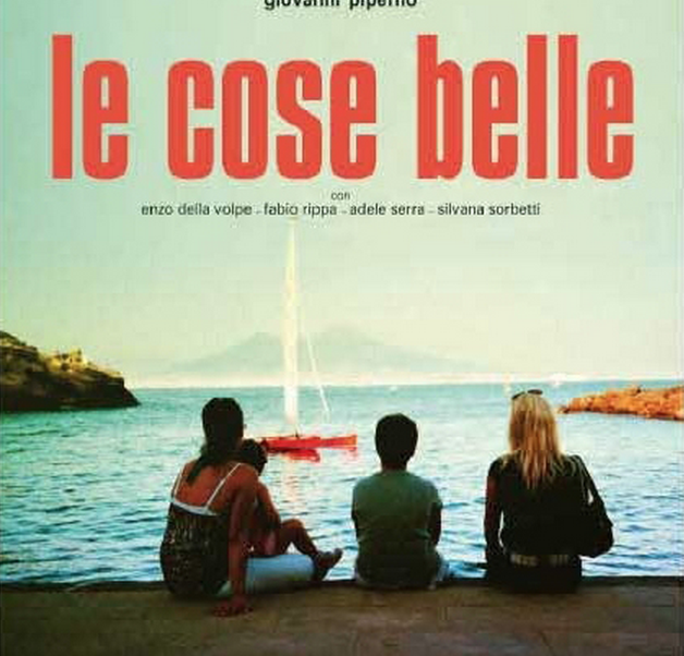 """Riccione Cinema d'Autore: prosegue al CinePalace la rassegna di cinema di qualità: """"Le cose belle"""" (Italia 2013, 80') di Agostino Ferrante e Giovanni Piperno."""
