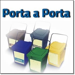 Servizio Porta a porta a Riccione: prosegue anche ad agosto la consegna gratuita del kit