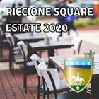 """""""RICCIONE SQUARE ESTATE 2020"""""""