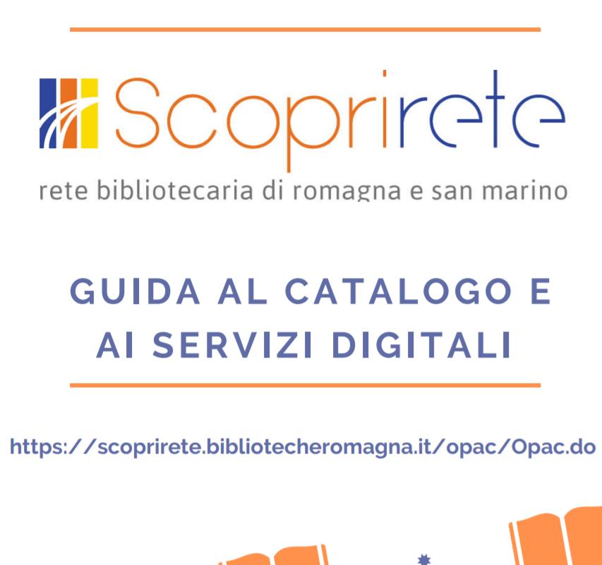 I servizi digitali della Biblioteca Comunale di Riccione