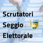 Nomina scrutatori di seggio elettorale per il Referendum Costituzionale del 29 marzo 2020