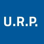 Immagine con dicitura URP - acronino di ufficio relazioni con il pubblico