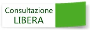 Accedi ai servizi online in modalità: LIBERA CONSULTAZIONE