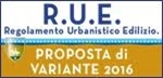 Proposta Variante RUE 2016