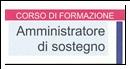 Sensibilizzazione, formazione e aggiornamento dell'Amministrazione di Sostegno