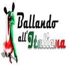 """""""BALLANDO ALL'ITALIANA - registrazione del video-clip della trasmissione TV e concerto del gruppo FRANCESCO e L'ORCHESTRA ITALIANA"""""""