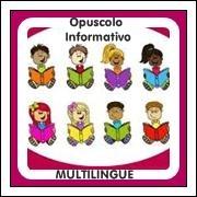 Opuscoli informativi sul funzionamento delle istituzioni scolastiche presenti nel territorio di Riccione in lingua