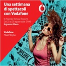 Vodafone Play Summer Tour