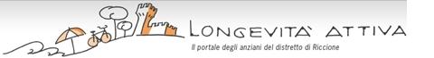 Il portale dedicato alla terza e quarta età del Distretto di Riccione
