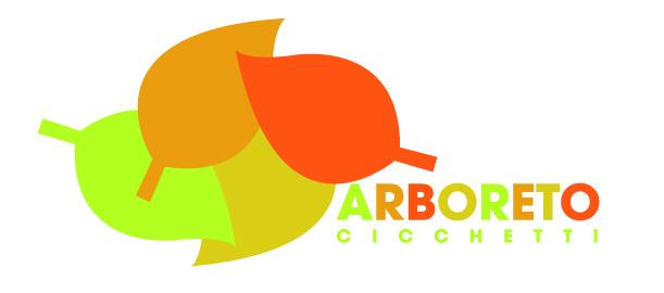 Logo Arboreto Cicchetti