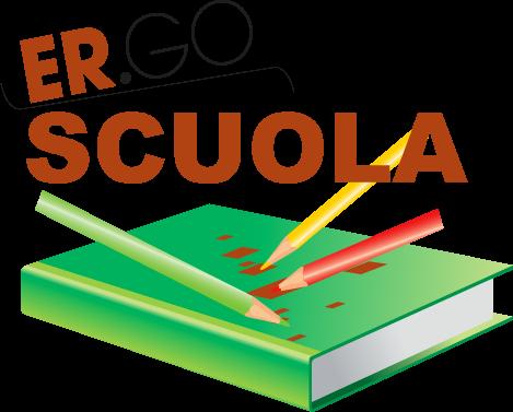 Logo portale https://scuola.er-go.it