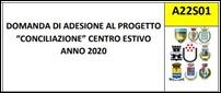 Voucher Regionale - Frequenza Centri Estivi 2020