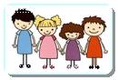 Immagine con dicitura: iscrizione scuole infanzia statali