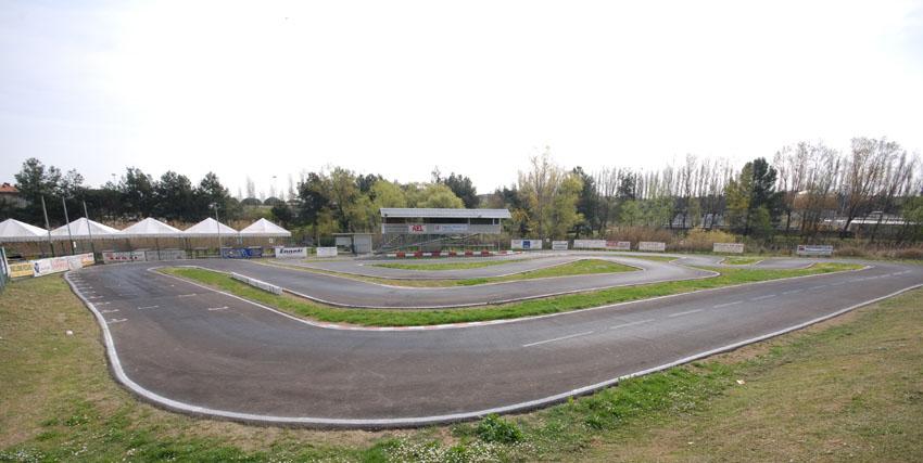 Pista automodellismo Road Race - foto 2