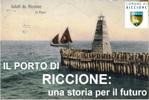 Il porto di Riccione: una storia per il futuro