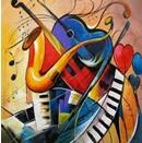 """""""Alta Mod@ in concerto"""" - a cura dell'Associazione Riccione Abissinia"""