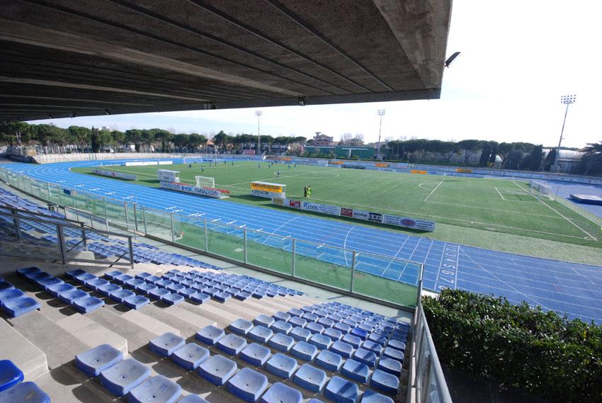 pista atletica leggera - f1